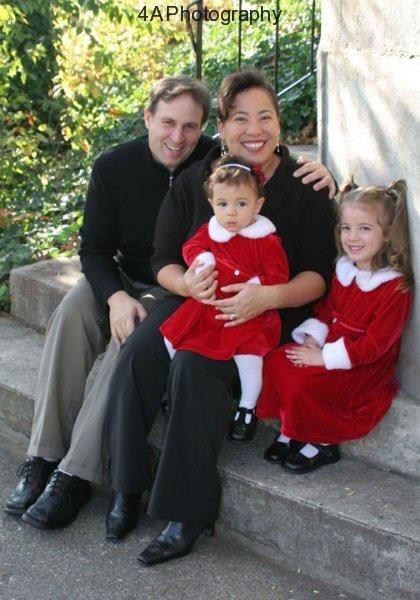 Schreiber Family